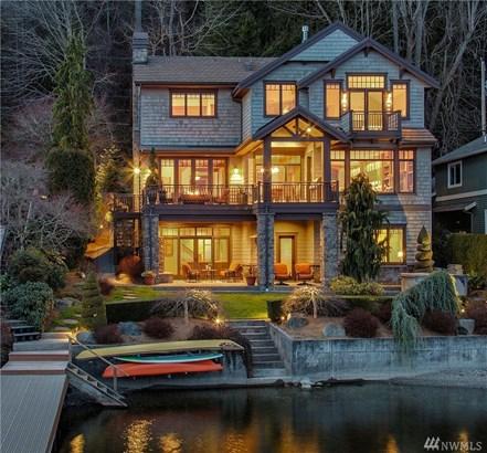 1400 W Lake Sammamish Pkwy Ne, Bellevue, WA - USA (photo 1)