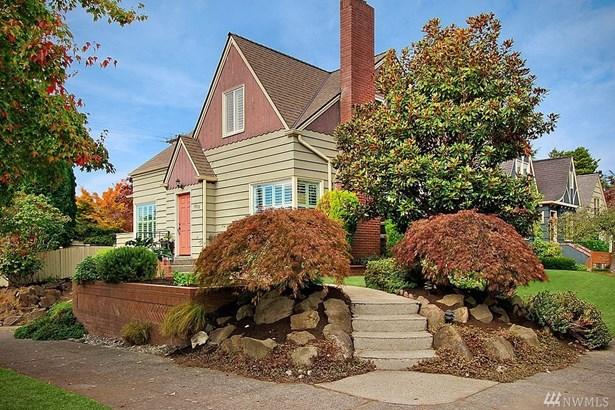 4602 Sw Hill St, Seattle, WA - USA (photo 1)