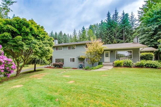 330 Ne Riverhill Dr, Belfair, WA - USA (photo 1)
