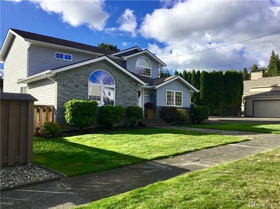 1007 N J St, Aberdeen, WA - USA (photo 1)