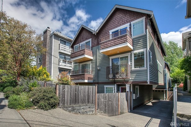 1020 Taylor Ave N A, Seattle, WA - USA (photo 1)