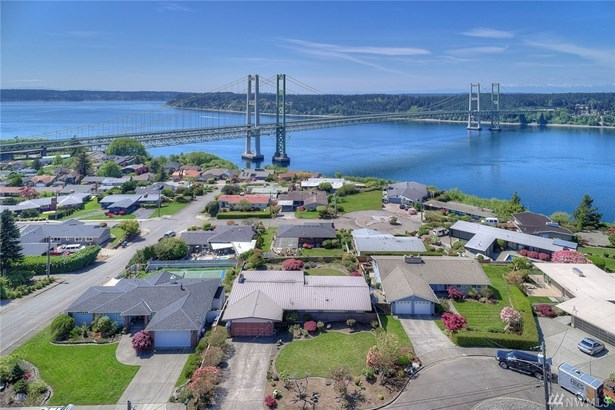 1710 N Cascade Ave, Tacoma, WA - USA (photo 2)
