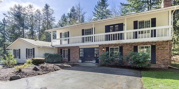 3115 122 Place Ne, Bellevue, WA - USA (photo 1)
