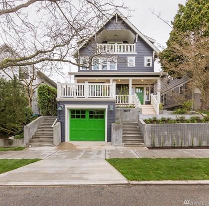 1519 4th Ave N, Seattle, WA - USA (photo 1)