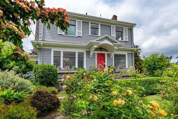 1621 4th Ave N, Seattle, WA - USA (photo 1)