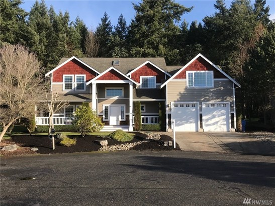 1203 Pilchuck Place, Fox Island, WA - USA (photo 1)