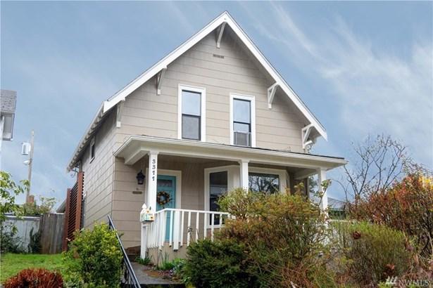 3311 Norton Ave, Everett, WA - USA (photo 1)