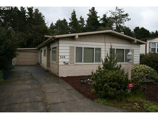 1601 Rhododendron Dr Spac 648, Florence, OR - USA (photo 1)