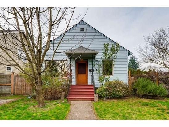 8615 N Druid Ave, Portland, OR - USA (photo 1)