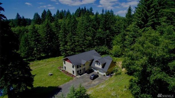 216 S Hawkins Rd, Winlock, WA - USA (photo 1)