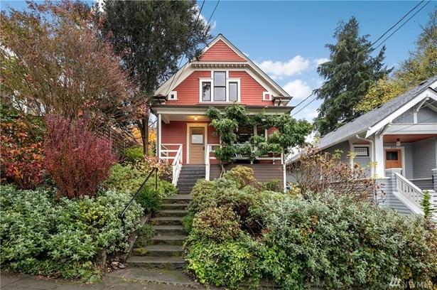 315 Howe St, Seattle, WA - USA (photo 1)