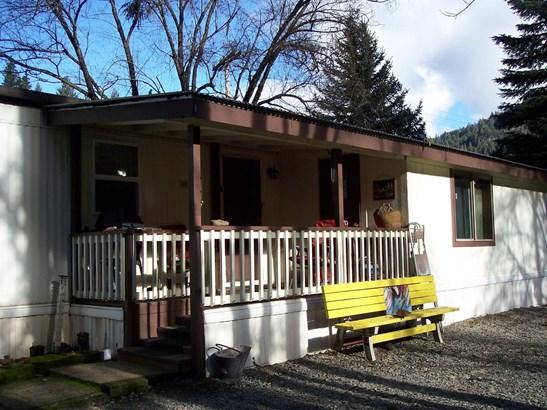 296 Elk Creek Road, Trail, OR - USA (photo 1)