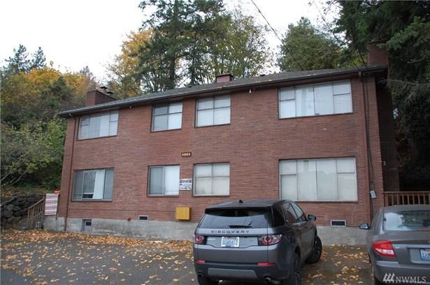 4050 Delridge Wy Sw, Seattle, WA - USA (photo 1)