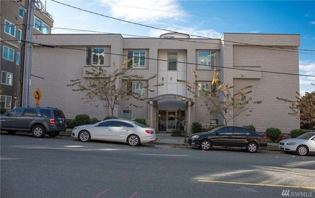511 W Mercer Place 101, Seattle, WA - USA (photo 1)