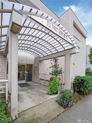 511 W Mercer Place 101, Seattle, WA - USA (photo 2)