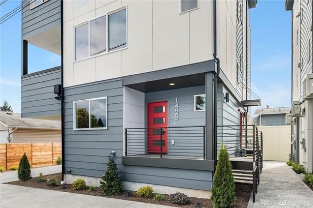 1485 Nw 73rd St, Seattle, WA - USA (photo 1)