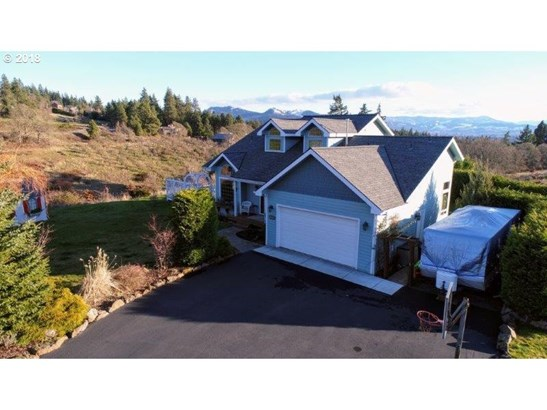 1010 Panorama Pt, White Salmon, WA - USA (photo 2)