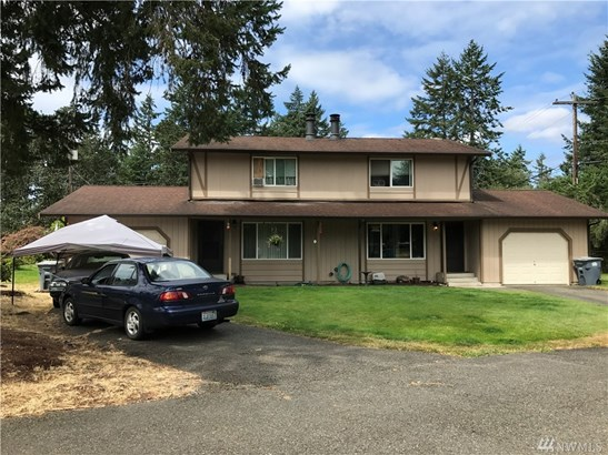 810 196th St E, Spanaway, WA - USA (photo 1)