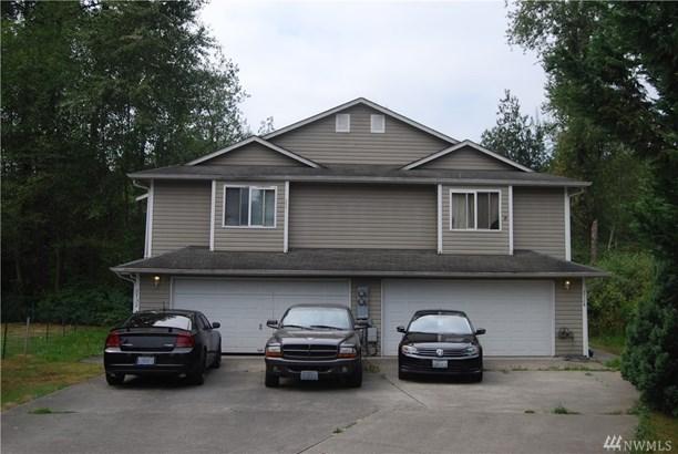 2732 99th Ave Ne 1 Ampamp 2, Lake Stevens, WA - USA (photo 1)