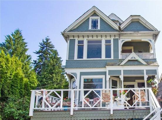 3929 S Americus St, Seattle, WA - USA (photo 1)