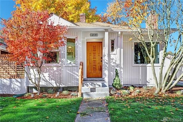 6719 Delridge Wy Sw, Seattle, WA - USA (photo 1)
