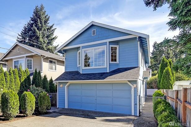 12424 3rd Ave Sw, Seattle, WA - USA (photo 1)