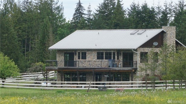 3634 Deer Park Rd, Port Angeles, WA - USA (photo 4)