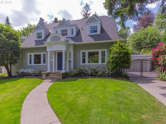 141 Sw Wright Ave, Portland, OR - USA (photo 1)