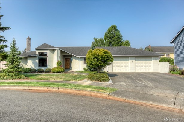 6214 153rd Av Ct E, Sumner, WA - USA (photo 1)