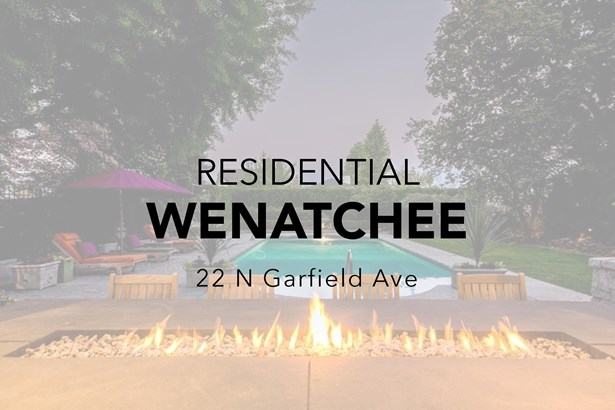 22 N Garfield, Wenatchee, WA - USA (photo 1)