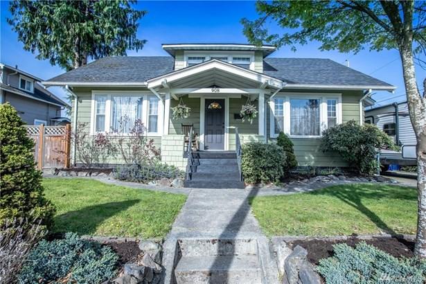908 N Proctor St, Tacoma, WA - USA (photo 1)