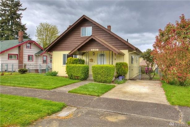 5938 S Thompson Ave, Tacoma, WA - USA (photo 1)