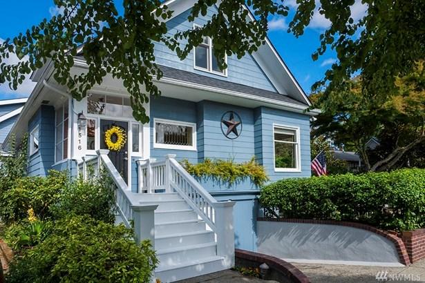 1516 N 55th St, Seattle, WA - USA (photo 1)