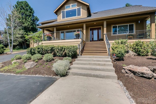 758 Northwest Sonora Drive, Bend, OR - USA (photo 2)