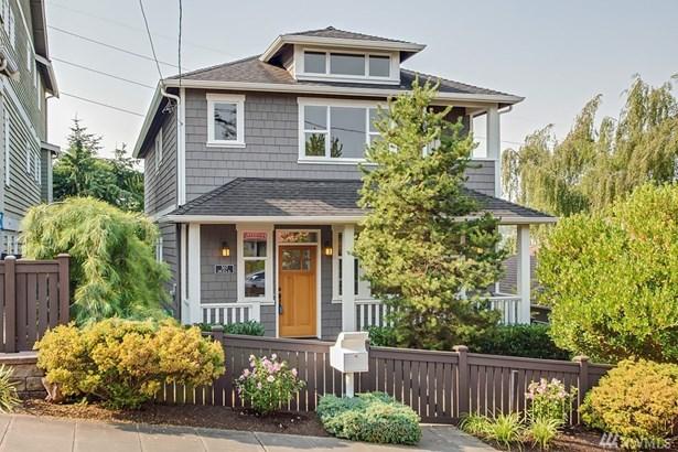 307 Nw 47th St, Seattle, WA - USA (photo 1)