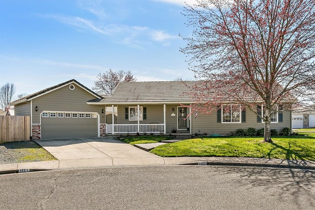 122 Thomas Court, Central Point, OR - USA (photo 1)