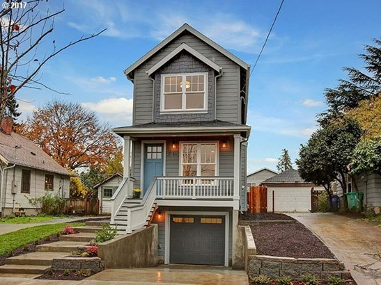 2758 N Kilpatrick St, Portland, OR - USA (photo 1)