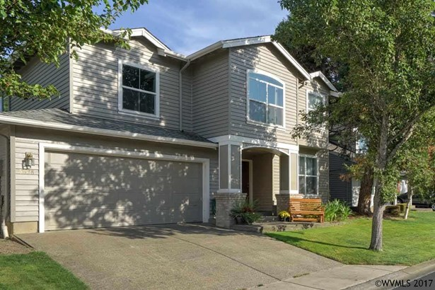 5838 Waterford Wy, Keizer, OR - USA (photo 1)