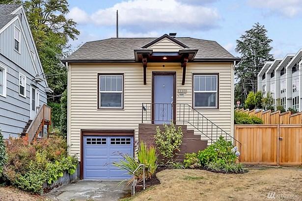 4456 46th Ave Sw, Seattle, WA - USA (photo 1)