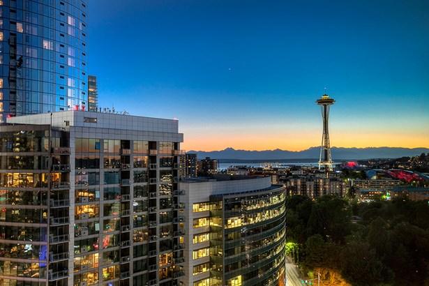 2121 Terry Ave N N1705, Seattle, WA - USA (photo 1)