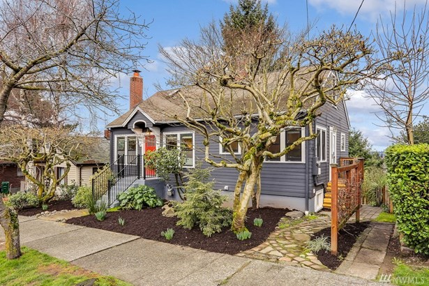 2346 17th Ave S, Seattle, WA - USA (photo 1)