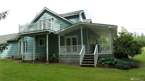 13807 Bay View Rd, Mount Vernon, WA - USA (photo 4)