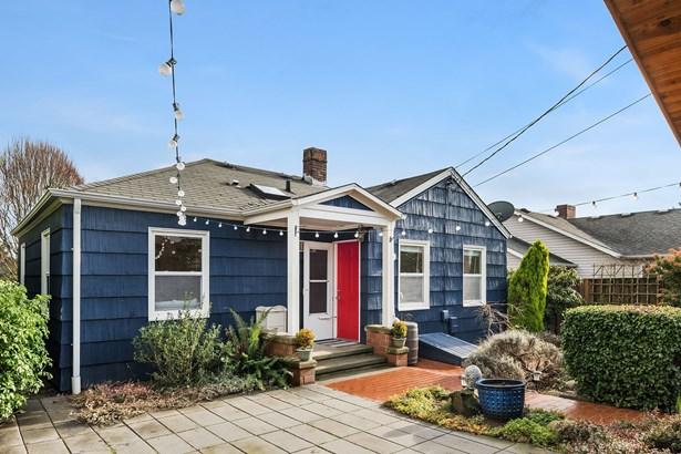 8633 35th Ave Sw, Seattle, WA - USA (photo 1)