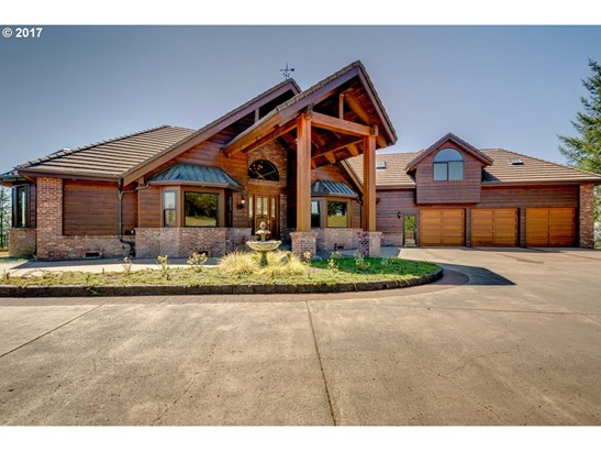 402 Blue Sky Dr, Washougal, WA - USA (photo 1)