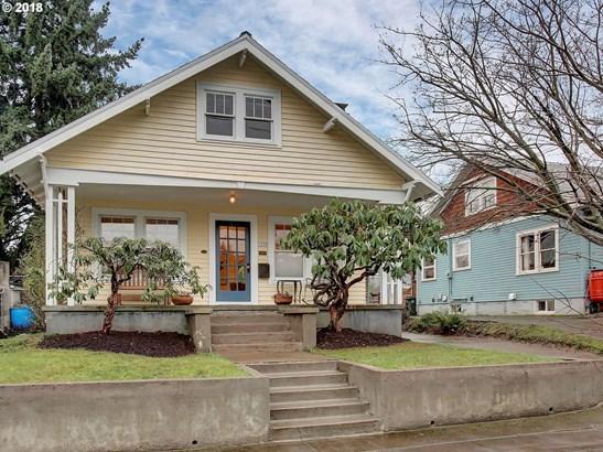 1630 Se Flavel St, Portland, OR - USA (photo 1)