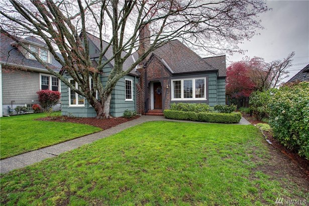 3715 N 36th St, Tacoma, WA - USA (photo 1)