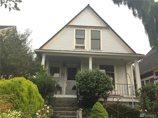 2227 Grand Ave, Everett, WA - USA (photo 1)