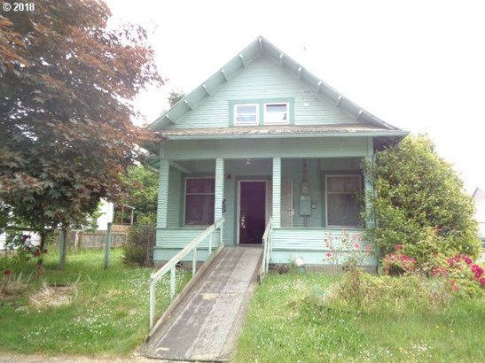 1029 Adams Ave, Cottage Grove, OR - USA (photo 1)