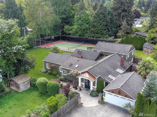 10409 42nd Ave Ne, Seattle, WA - USA (photo 2)