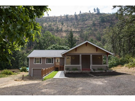 7120 Mill Creek Rd, The Dalles, OR - USA (photo 1)